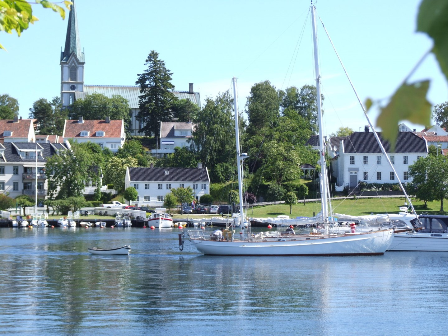 hotell norge lillesand