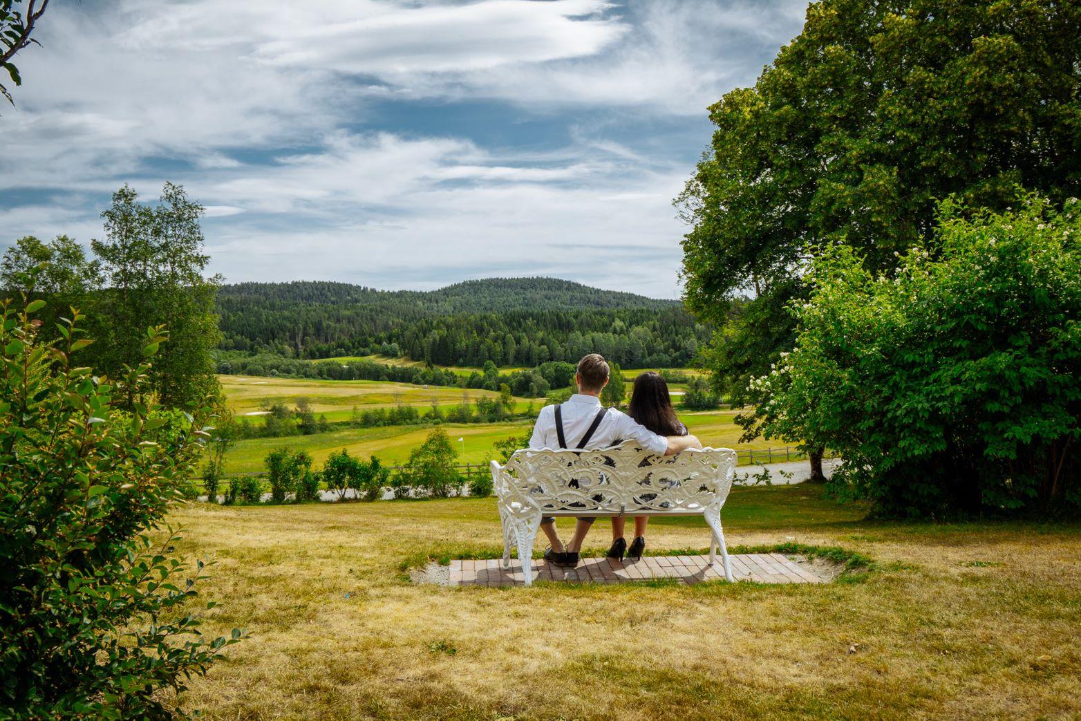 romantisk ferie norge